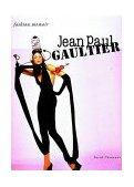 Jean-Paul Gaultier (Fashion Memoir) N/A edition cover