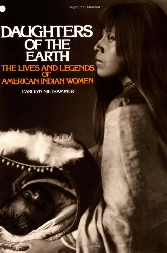 Daughters of the Earth   1995 edition cover