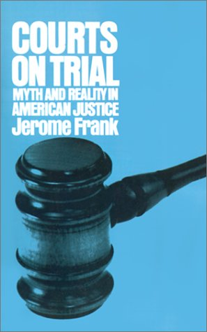 Courts on Trial   1974 edition cover