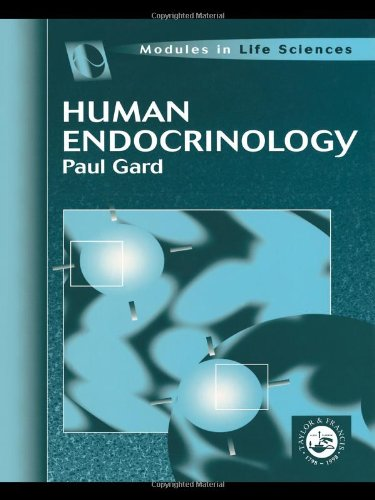 Human Endocrinology   1998 9780748406555 Front Cover