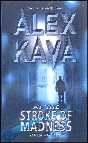 At the Stroke of Madness   2004 edition cover
