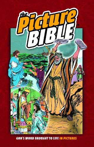 Picture Bible  N/A edition cover