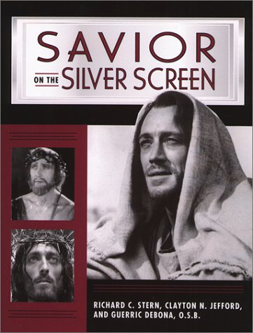 Savior on the Silver Screen  1999 edition cover