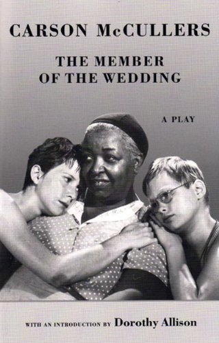 Member of the Wedding   2006 edition cover