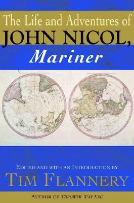 Life and Adventures of John Nicol, Mariner  1999 9780871137555 Front Cover