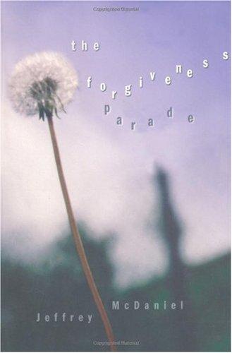 Forgiveness Parade  N/A edition cover