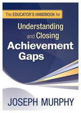 Educator's Handbook for Understanding and Closing Achievement Gaps   2010 edition cover
