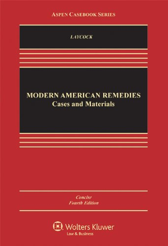 Modern American Remedies  4th 2012 (Revised) 9781454812555 Front Cover