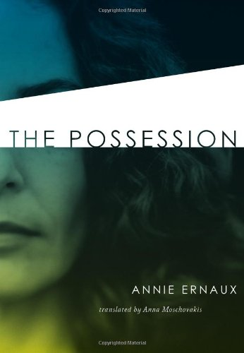Possession   2008 9781583228555 Front Cover