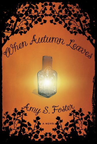 When Autumn Leaves A Novel  2009 9781590202555 Front Cover