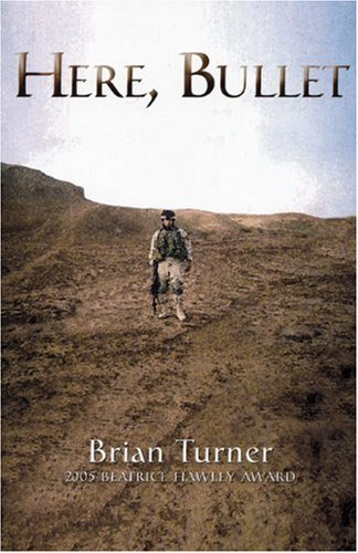 Here, Bullet   2005 edition cover