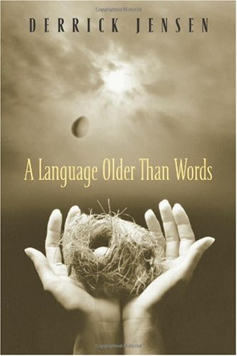 Language Older Than Words   2000 edition cover