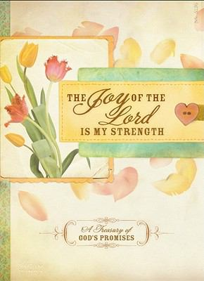 Joy of the Lord Is My Strength  N/A 9781935416555 Front Cover