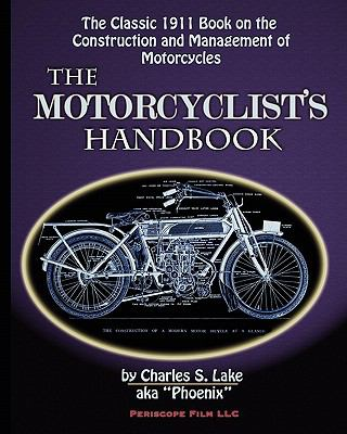 Motorcyclist's Handbook N/A 9781935700555 Front Cover