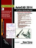 AUTOCAD 2014:PROBLEM-SOLVING A N/A edition cover