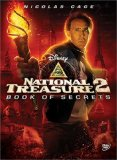 National Treasure 2: Book of Secrets System.Collections.Generic.List`1[System.String] artwork