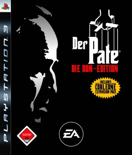 Der Pate - Die Don Edition PlayStation 3 artwork