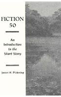 Fiction Fifty An Introduction to the Short Story 1st 1993 edition cover