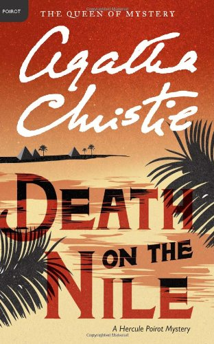 Death on the Nile  N/A edition cover