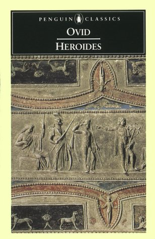 Heroides   1990 edition cover