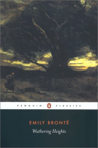 Wuthering Heights   2004 (Revised) 9780141439556 Front Cover