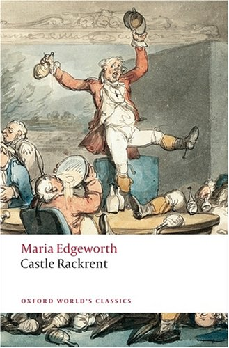 Castle Rackrent  2nd 2008 edition cover
