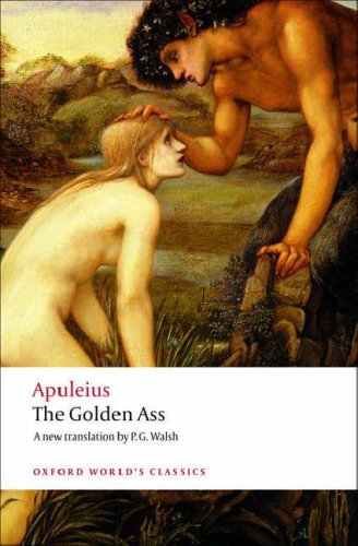 Golden Ass   2008 edition cover