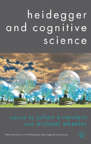 Heidegger and Cognitive Science   2012 9780230216556 Front Cover