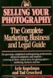 Selling Your Photography N/A edition cover