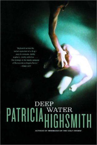 Deep Water   2003 edition cover