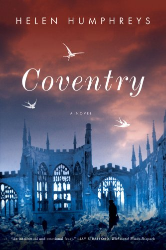 Coventry  N/A 9780393337556 Front Cover