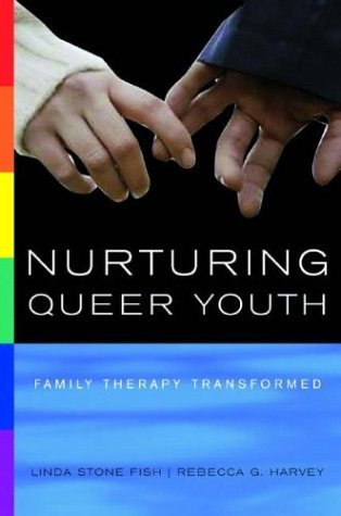 Nuturing Queer Youth   2005 edition cover