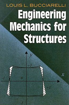 Engineering Mechanics for Structures   2008 edition cover