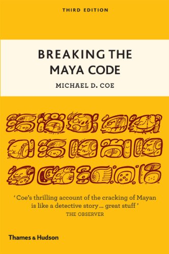 Breaking the Maya Code  3rd 2012 (Revised) edition cover