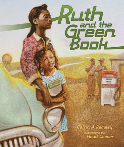 Ruth and the Green Book   2010 edition cover