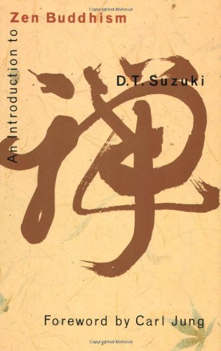Introduction to Zen Buddhism  N/A edition cover