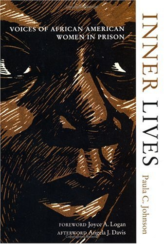 Inner Lives Voices of African American Women in Prison  2002 edition cover