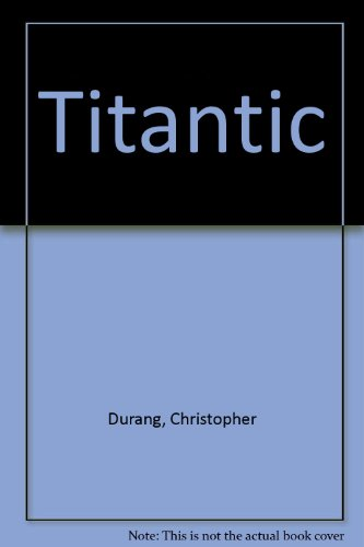 Titanic N/A edition cover