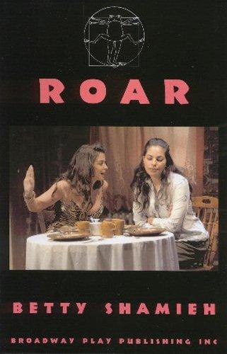 Roar  2005 edition cover