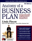 Anatomy of a Business Plan The Step-By-Step Guide to Building a Business and Securing Your Company's Future 8th edition cover