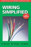 Wiring Simplified Based on the 2014 National Electrical Code� N/A edition cover