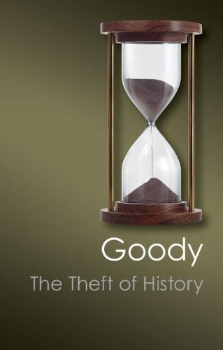 Theft of History   2006 edition cover