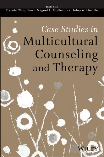 Case Studies in Multicultural Counseling and Therapy   2014 edition cover