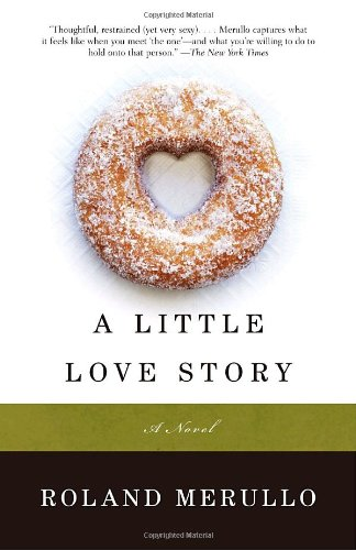 Little Love Story A Novel N/A 9781400032556 Front Cover