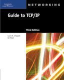 Guide to TCP/IP  3rd 2007 (Revised) edition cover