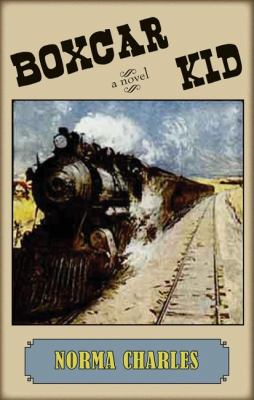 Boxcar Kid   2007 9781550027556 Front Cover