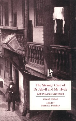 Strange Case of Dr. Jekyll and Mr Hyde  2nd 2005 (Revised) edition cover
