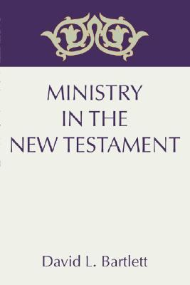 Ministry in the New Testament  N/A edition cover