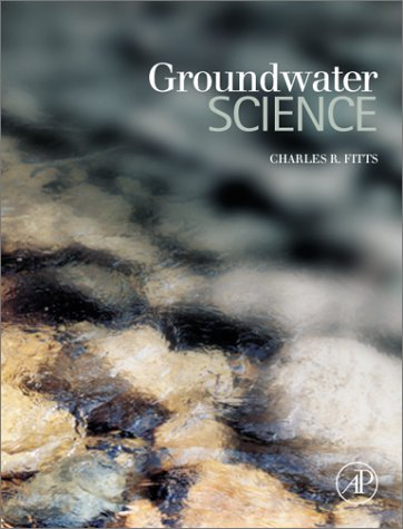 Groundwater Science   2002 edition cover