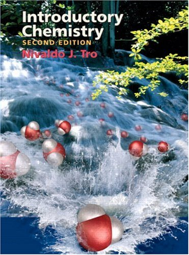 Introductory Chemistry  2nd 2006 (Revised) edition cover